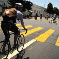 Велосипедистам придется сдавать экзамен и регистрировать транспортное средство