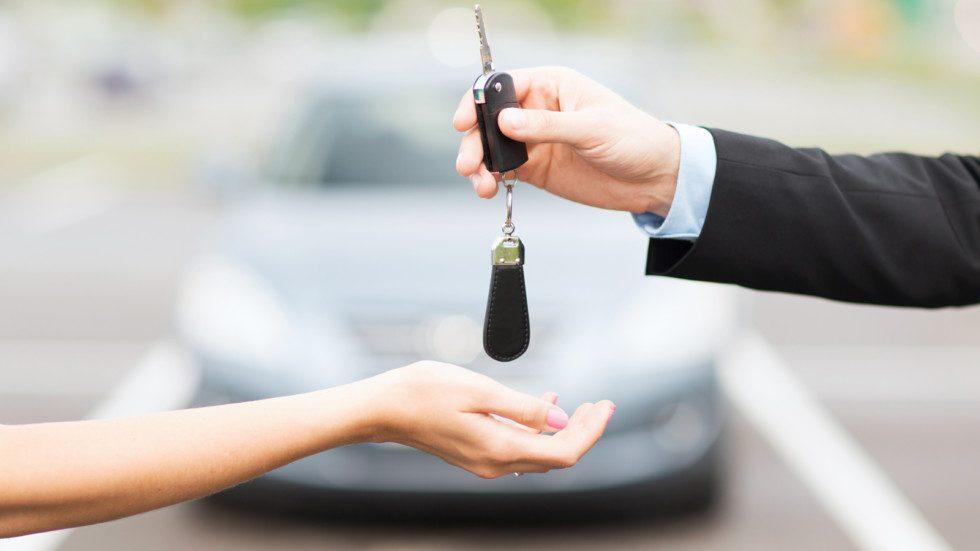 В России автоаукционы будут контролировать рынок автомобилей с пробегом