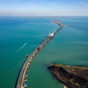 Схема проезда на Крымский мост