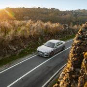 Ауди А6 2019 года: новая модель, фото и технические подробности