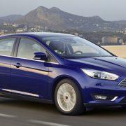 Форд Фокус: новые комплектации для России