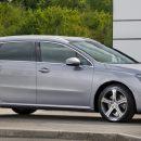Peugeot 508 универсал: фото и другие подробности