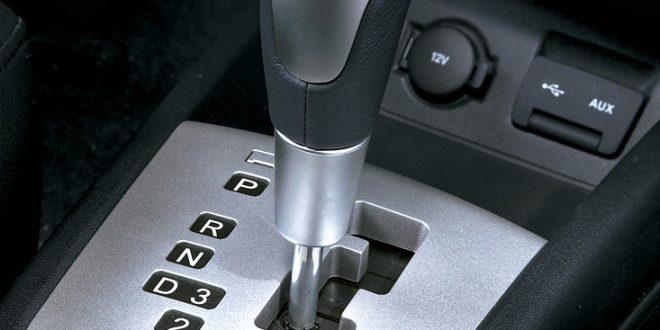 Можно ли тормозить двигателем на машинах с автоматом?