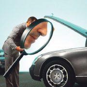 Как узнать прошлое автомобиля перед покупкой?