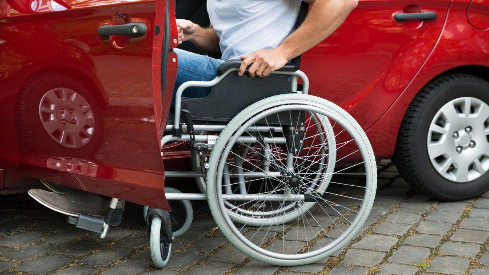 Знак «Инвалид» изымают из свободной продажи