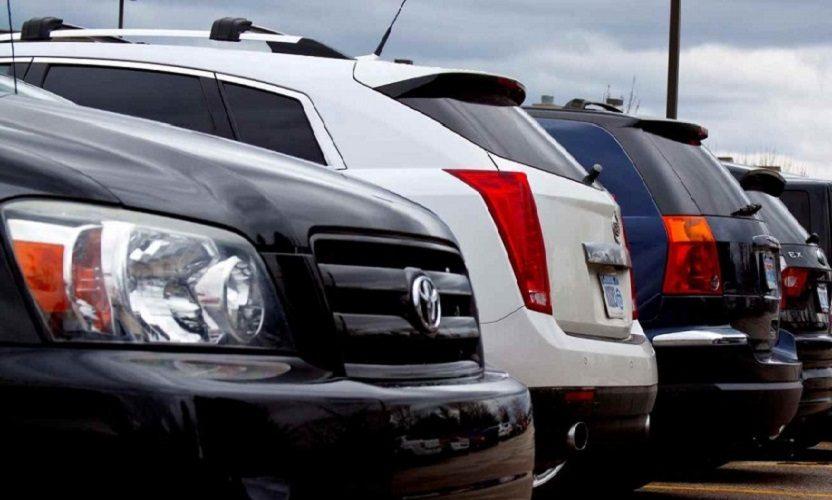 Как правильно парковаться: задом или передом?