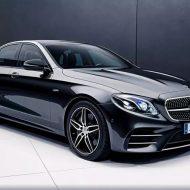 Mercedes-AMG E 53 известна цена в России