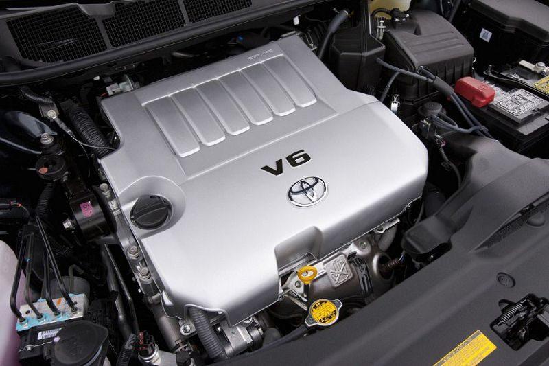 Toyota Venza 2018