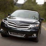 Тойота Венза 2018 в новом кузове: фото, цена