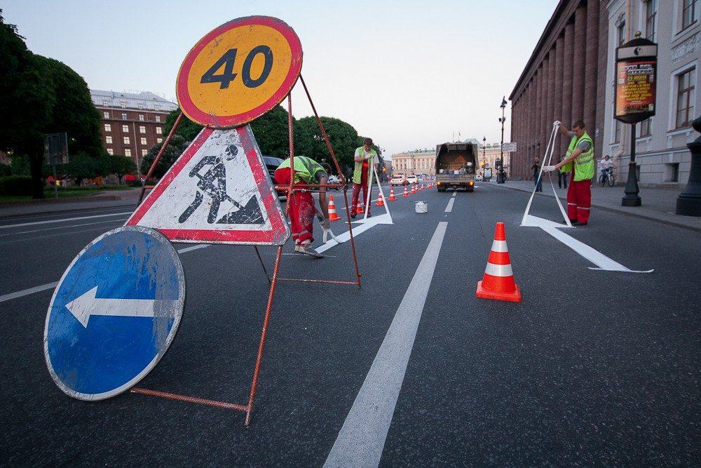 В России ввели новый ГОСТ с требованиями к эксплуатационному состоянию дорог и улиц