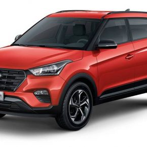Hyundai Creta Sport 2019: подробности о рестайлинге