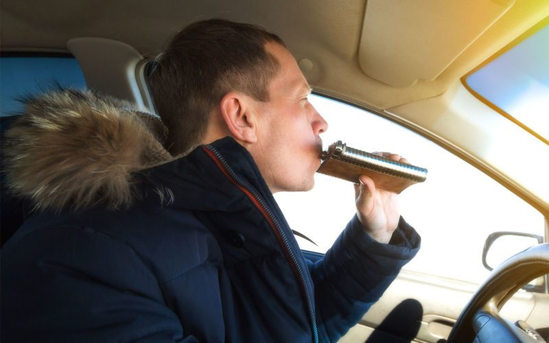Новые правила освидетельствования на состояние алкогольного опьянения 2018