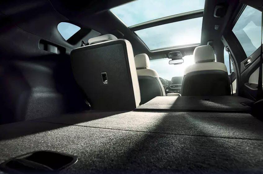Хендай Туссан 2019: новый кузов, комплектации и цены, фото