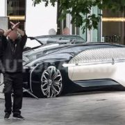 Новый Renault: будущее французского автопрома