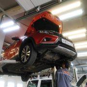 Lada Vesta SW Cross ТО 1: сколько стоит и чего ждать?