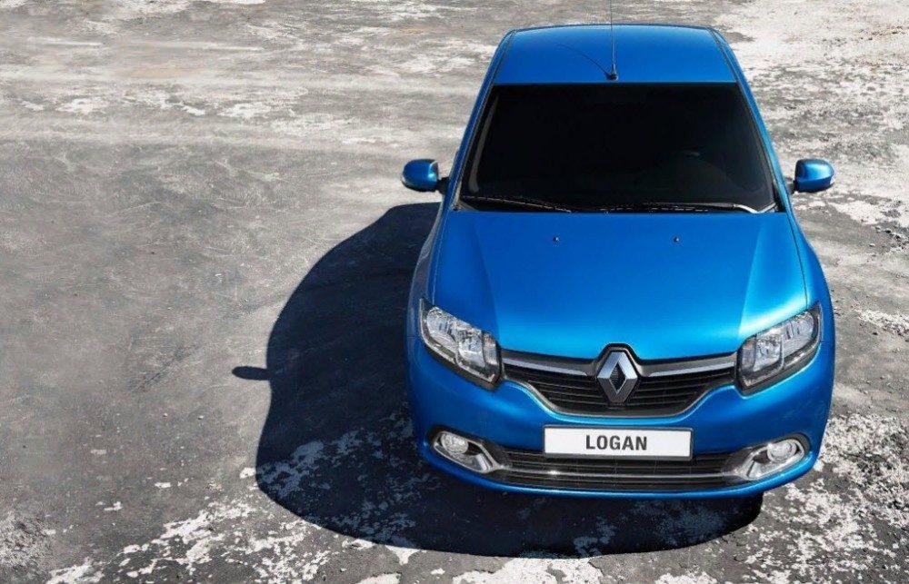 Рено Логан 2018: новый кузов, комплектации и цены, фото