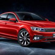 Volkswagen Lamando 2019: подробности о рестайле