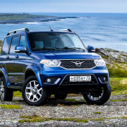 Новый УАЗ Патриот 2019: известны цены и другие подробности