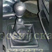 УАЗ Патриот получит 6-ступенчатую механику