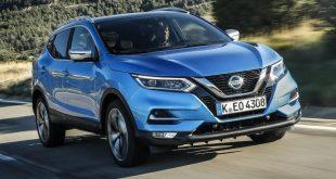 Ниссан Кашкай 2019: новый кузов, комплектации и цены, фото