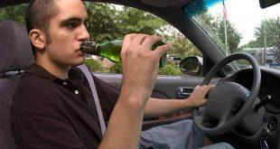 Можно ли за рулем пить безалкогольное пиво?