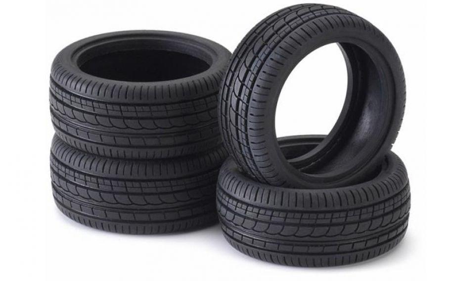 Как хранить шины без дисков?
