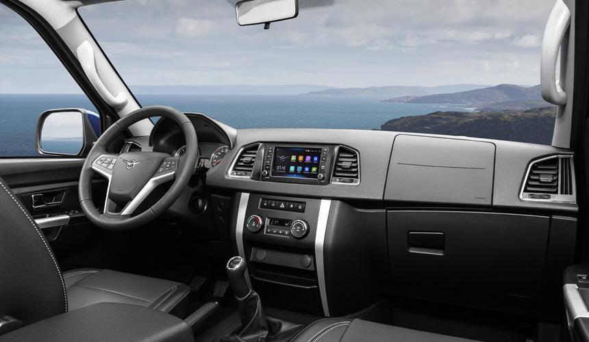 УАЗ Патриот 2019 модельного года в новом кузове: комплектации и цены