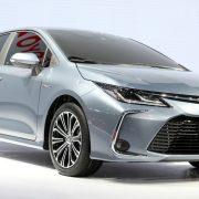 Тойота Королла 2020: фото, технические характеристики