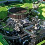 Запрет на замену двигателей на более мощные 2019