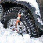 Как повысить проходимость автомобиля?