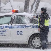 Штрафы ГИБДД зимой: за что гаишник вас оштрафует?
