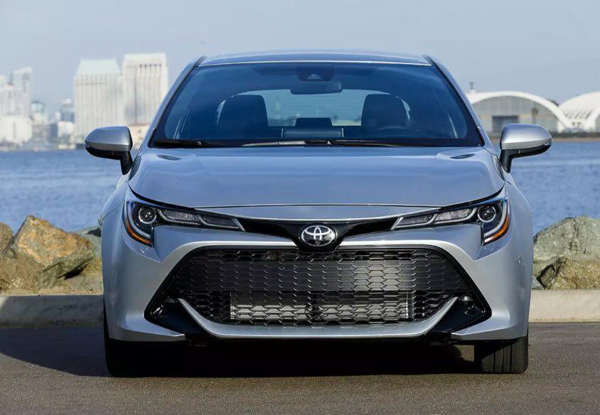 Автомобильные новинки 2019 года в России