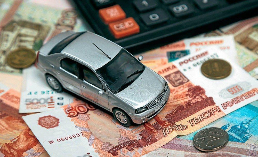 Владельцев автомобилей старше 10 лет освободят от транспортного налога