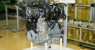 Мотор ВАЗ-21179 получат Logan, Sandero, Kaptur и Arkana
