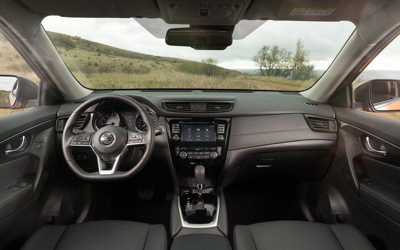 Ниссан Икстрейл 2019: новый кузов, комплектации и цены, фото