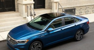 Volkswagen Jetta 2019: дата выхода в России