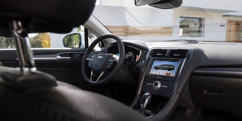 Форд Мондео 2019