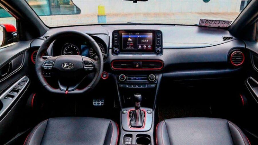 Hyundai Styx фото