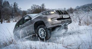 Toyota Land Cruiser Prado Style: отличия и цена