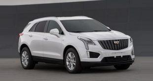 Cadillac XT5 2020: подробности о новом поколении