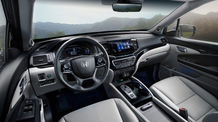 Хонда Пилот 2019 в России: характеристики, цена и комплектации