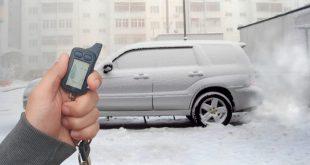 Сколько можно греть машину во дворе?