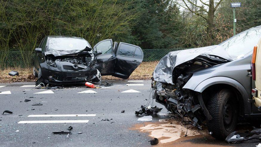 У виновников ДТП хотят отбирать автомобили