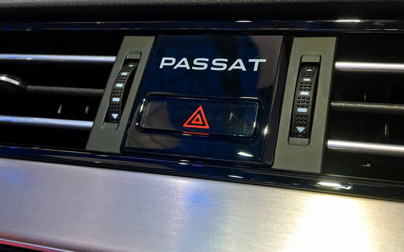 Фольксваген Пассат 2019: новый кузов, комплектации и цены, фото
