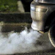 Старым автомобилям присвоят экологический класс