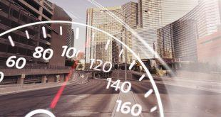 Штраф за превышение скорости на 10 км/ч введут только в 2020
