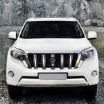 УАЗ создаст аналог Prado за 1,5 млн рублей