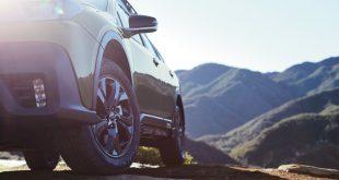 Новый Subaru Outback 2020: подробности о рестайлинге