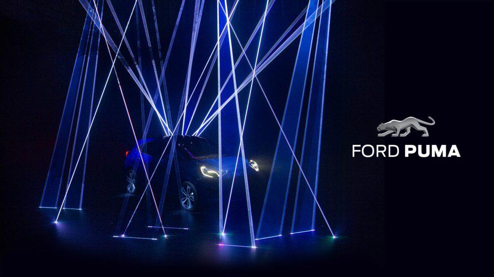 Форд Пума 2019: все подробности
