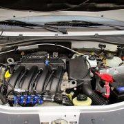 Lada Largus CNG 2019: цена и другие подробности